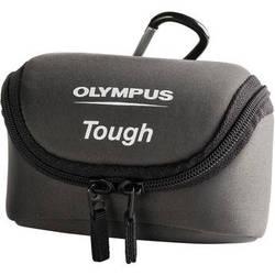 Olympus Tough Neoprene Case (Gray)
