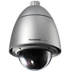 Panasonic 650TVL Day/Night Dome Camera with 3.3-119mm Varifocal Lens and Rain Wash Cover