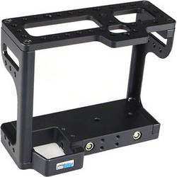 Letus35 Powered Cage for Canon EOS-5D Mark II & Canon EOS-7D