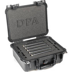 DPA Microphones 5006A Surround Microphone Kit