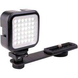 Genaray LED-2100 36 LED Compact On-Camera Light