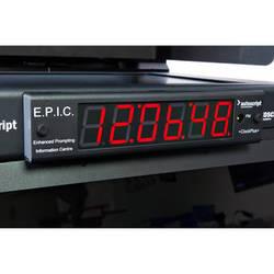 Autoscript ClockPlus-E