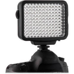Genaray LED-5300 120 LED Dimmable Compact On-Camera Light