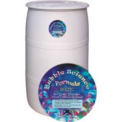 CITC Bubble Science Formula (55 Gallons, Drum)
