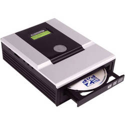 EZPnP Technologies DM550-D20 Standalone CD/DVD Burner
