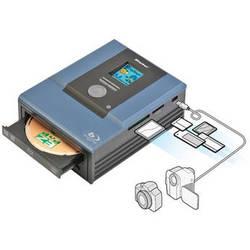 EZPnP Technologies DM550-BD Blu-ray/CD/DVD Burner (with USB Host & Viewing Screen)