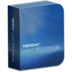 TRENDnet Luxriot VMS Advanced Software (16 Channels)