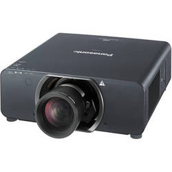Panasonic PT-DS12KU 3-Chip DLP Projector
