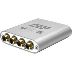 ESI UDJ6 6-Output USB Audio Interface