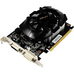 PNY Technologies GTX 650 1024MB PCI-Express 3.0 Graphics Card