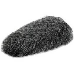 Shure Fur Windjammer for VP83 and VP83F LensHopper Microphones