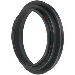 Novoflex Adapter for Contax 645 Cameras to BALPRO 1 & T/S Bellows