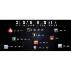 Sugar Bytes Sugar Bundle - The Complete Plug-In Collection