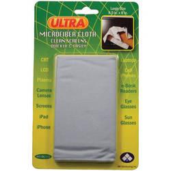 ULTRA SCREEN CLEANER Microfiber Cloth