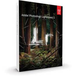 Adobe Photoshop Lightroom 5 (DVD)
