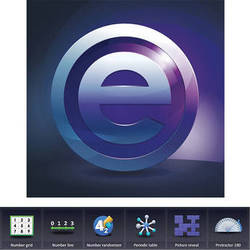 BenQ QDraw 2.0 (Single User) Interactive Software CD for BenQ MP780 ST Projector