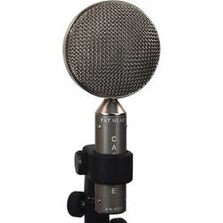 Cascade Microphones FAT HEAD BE Ribbon Microphone (Stock Transformer)