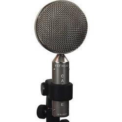 Cascade Microphones FAT HEAD BE Ribbon Microphone (Stock Transformer)