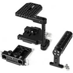 Wooden Camera Quick Kit for DSLR (Medium)