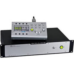 Grace Design m905 Reference Monitor Controller (Silver)