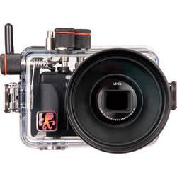 Ikelite Underwater Housing for Panasonic LUMIX ZS30 / TZ40 / TZ41 Digital Camera