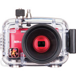 Ikelite ULTRAcompact Housing for Nikon Coolpix S3500 Digital Camera