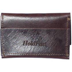 HoldFast Gear Indispensable Wallet (Water Buffalo, Burgundy)