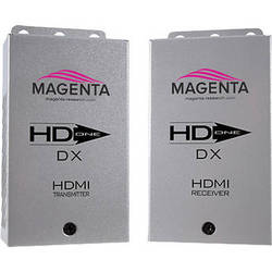 Magenta Research HD-One DX HDMI Extender Kit
