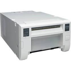 Mitsubishi CP-D70DW Color Dye-Sub Photo Printer