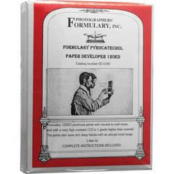 Photographers' Formulary 120ED Developer for Black & White Paper - Makes 2 Liters