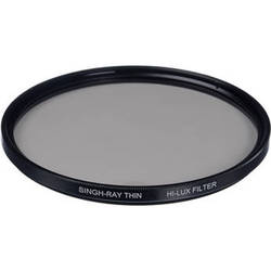 Singh-Ray 67mm Thin Ring Hi-Lux Warming UV Filter