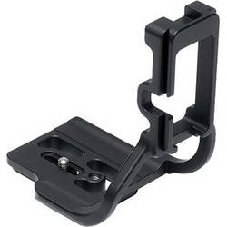 Kirk BL-6DG L-Bracket for Canon 6D with BG-E13 Battery Grip