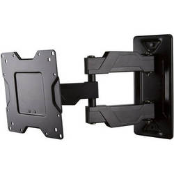 "OmniMount OC80FM Full-Motion Mount for 37 to 63"" Displays (Black)"