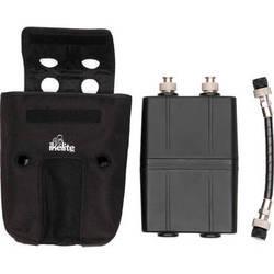 Ikelite PRO/SpD Double Battery Pack Kit for PRO Video & SpD Light Heads