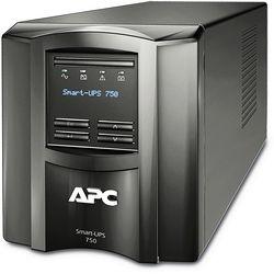 APC Smart-UPS 750VA LCD 120V