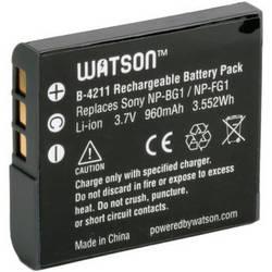 Watson NP-FG1 / NP-BG1 Lithium-Ion Battery Pack (3.7V, 960mAh)