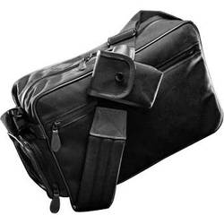 Black Label Bag Penn's Pad & Pencil Satchel Bag Mark II
