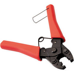 Platinum Tools CT-360 External Ground Crimp Tool (Clamshell Packaging)