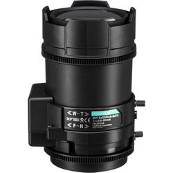 Fujinon C-Mount 8-80mm Varifocal Lens