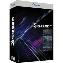 Arturia Spark EDM Production Suite Software
