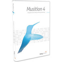 Sibelius Musition 4 - Training Software (Network Site License)