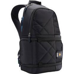 Case Logic CPL-109B DSLR Camera and iPad Backpack (Black)