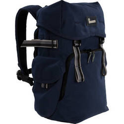 Crumpler Karachi Outpost Camera Backpack (Small, Midnight Blue)