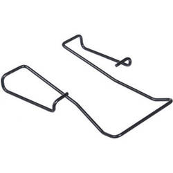 Shure Belt Clip For U1 And ULX1 Bodypack Transmitters