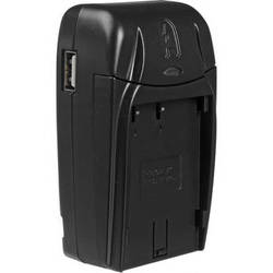 Watson Compact AC/DC Charger for BLM-1 or BLM-5 Battery