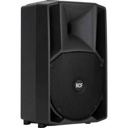 "RCF 10"" Art 7 Series ART 710-A MK II Active 2-Way Speaker (Black)"