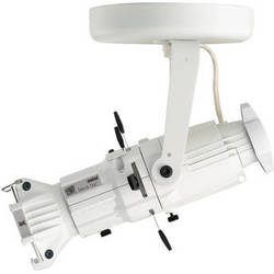 ETC Source Four Mini with 36° Lens (Canopy Mount, White)