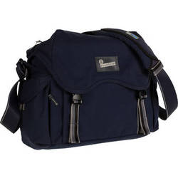 Crumpler Cobram Outpost Pro Camera Laptop Shoulder Bag (Midnight Blue)