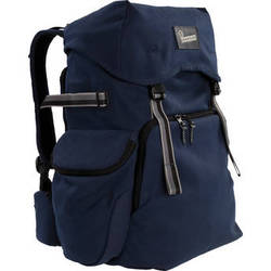 Crumpler Karachi Outpost Camera Backpack (Large, Midnight Blue)