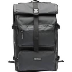 Magma Bags Rolltop Backpack (Black)